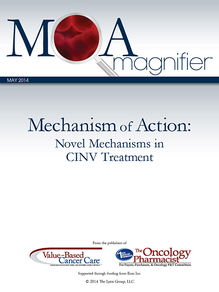 Mechanism of Action: Novel Mechanisms in CINV Treatment