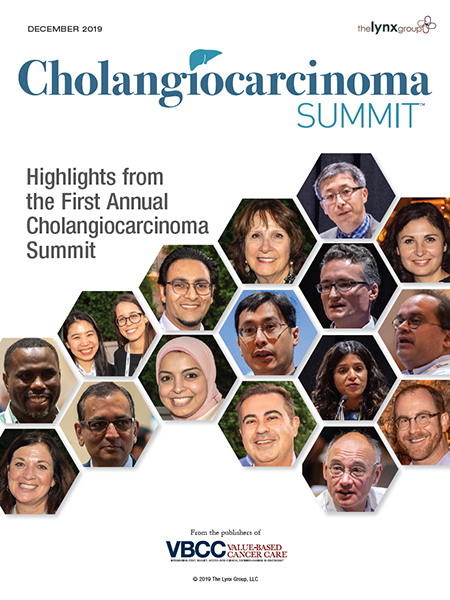 December 2019 Highlights from the First Annual Cholangiocarcinoma Summit